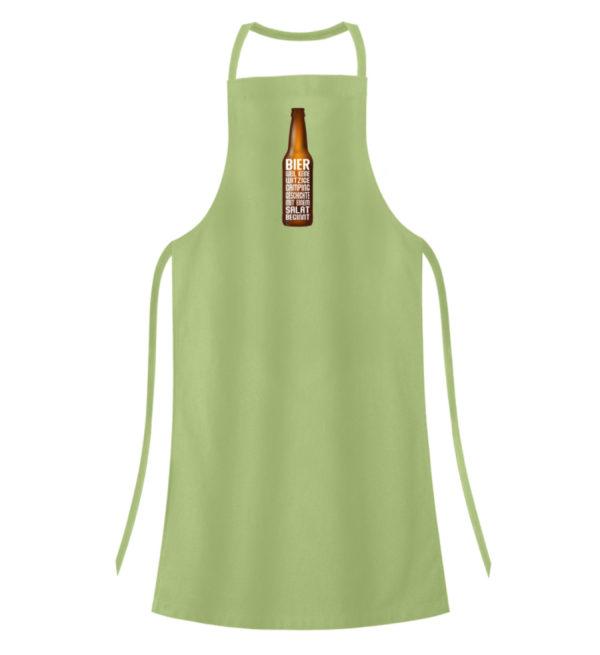 Bier Campinggeschichte | Geschenkidee - Hochwertige Grillschürze-6860